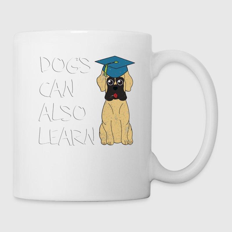 Lehrer Lehrerin Schule Unterricht Hunde Dog wuff von | Spreadshirt