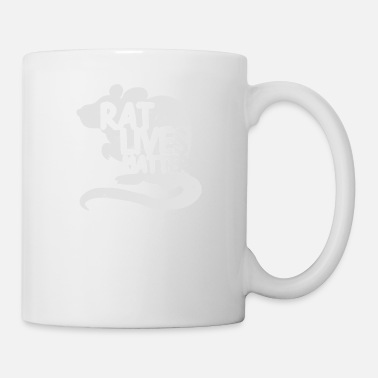 For Rat Lovers Shirt for rats lovers gift - Mug