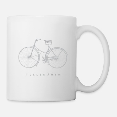 Cycling cycle - Mug
