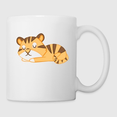 Tiger - Tiger fan - Tiger lover - Loafers - Mug