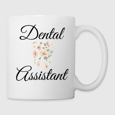 Dental Assistant - Tasse