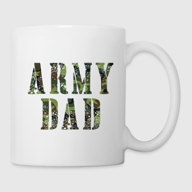 Proud Army Dad - Mug