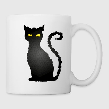 Cat Lahjaidea Design Graafinen Exclusive - Muki