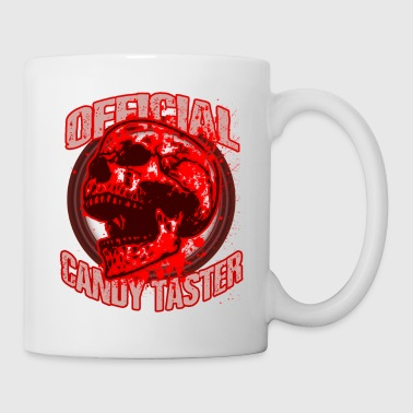 Official CandyTaster - Mug