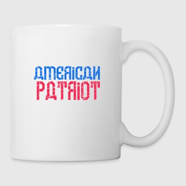 Patriot - Tasse