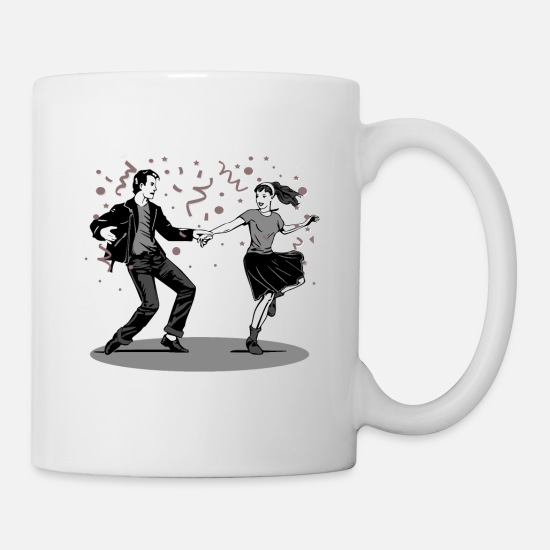 Love Mugs & Drinkware - celebration - Mug white