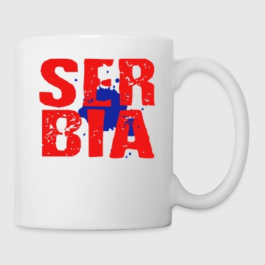 Serbia best country - Tasse