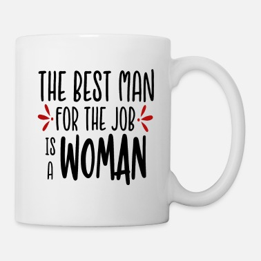 Best THE BEST MAN - Mug