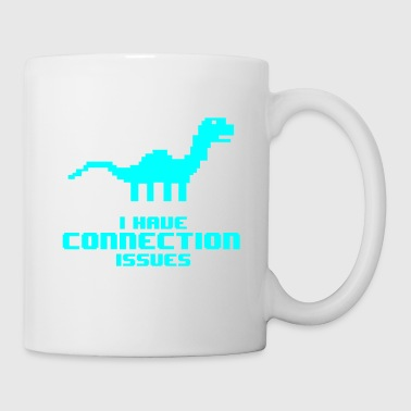 Rex Connection issues - Tasse