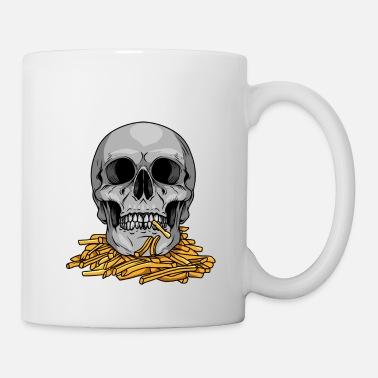 Mc Mc Fries - Mug