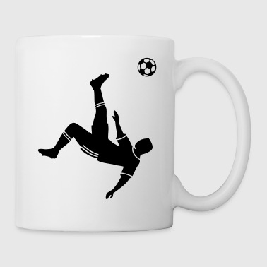 Football team football game  - Mug