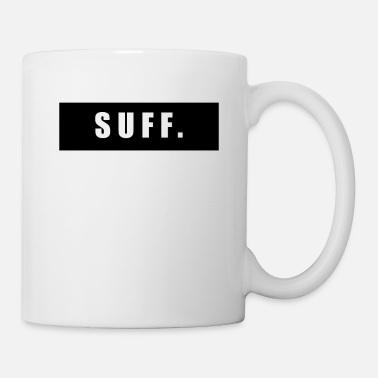 Suff Suff and party - Mug