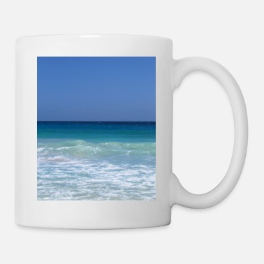Waves Wave - Mug