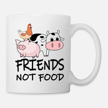 Friends Farm Friends - Mug
