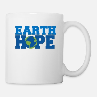 Nuclear Environmental Protection, Mother Earth, Earth Day - Mug