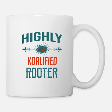 Trend Highly koalified rooter - Tasse