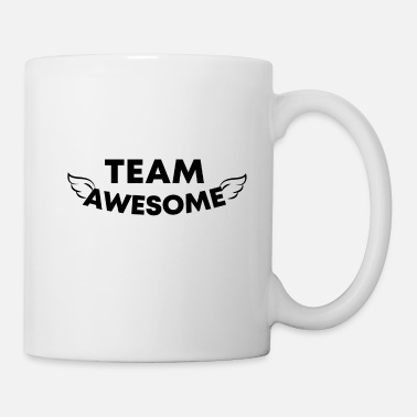 Team Awesome Team Awesome - Tasse