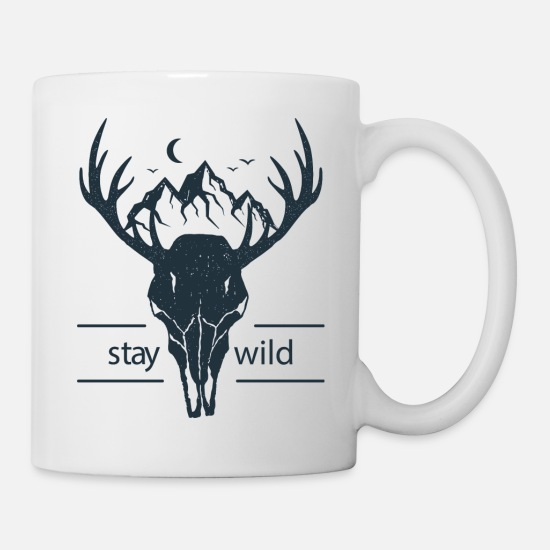 Adventure Mugs & Drinkware - Adventure Hiking Camping Gift Idea Adventure - Mug white