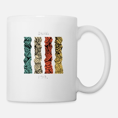 Hawaii buzzer - Mug