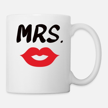 Couples Partnerhirt Partnerlook Couples Couples Gift - Mug