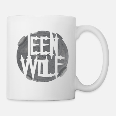 Teens Teen Wolf - Tasse