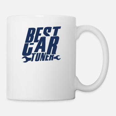 Mechanic Car tuning car tuner car cars tune mechanic - Mug