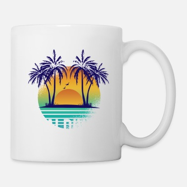 My Story begins in Maldives - Mug