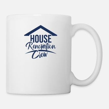 Apartment Restore house renovation Renovate renovation - Mug