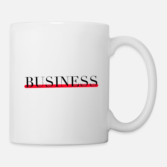 Christmas Mugs & Drinkware - Business gift business - Mug white