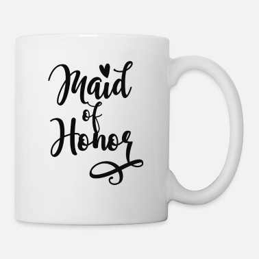 Maid Of Honor Maid of Honor - Mug