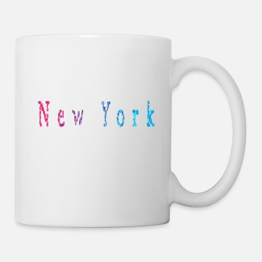 Ny NYC New York - Tasse