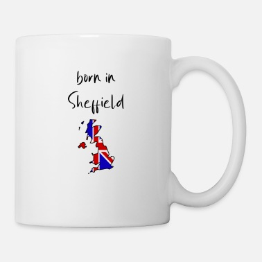 Inverno Sheffield - Tazza