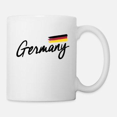 Federal Republic Of Germany Germany - Germany - Federal Republic of Germany - Mug