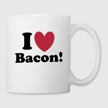 Bacon - Taza