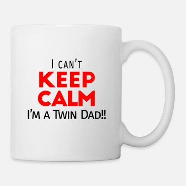 Christmas I Can not Keep Calm (Dad's Only!) - Mug