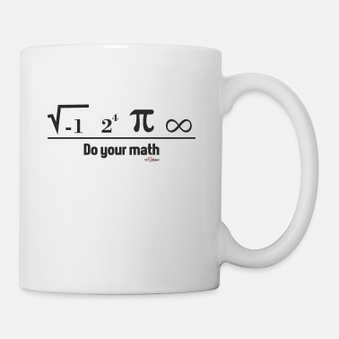 Mathematics Mathematics - Mug