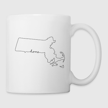 America MASSACHUSETTS Home - Tazza