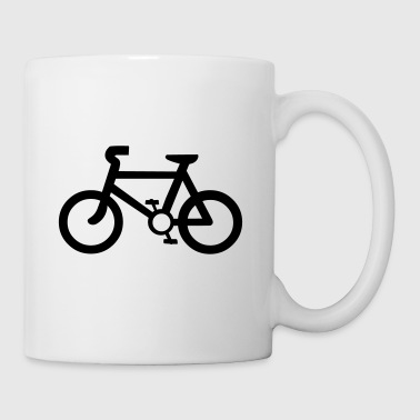 Bicycle - Mug