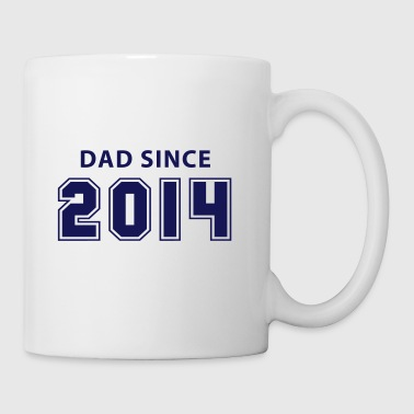 DAD since 2014 - Taza