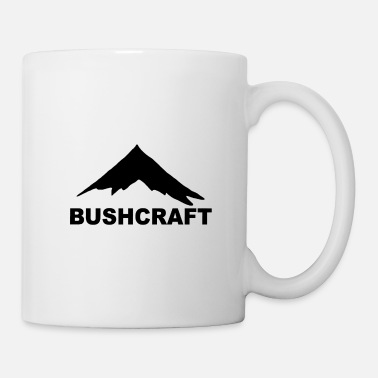 Caravan outdoor bushcraft hiking camping survival nature - Mug