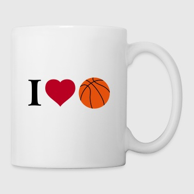 i_love_basketball_3c - Kubek