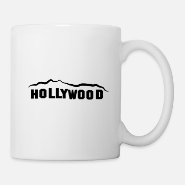 HOLLYWOOD - Mug