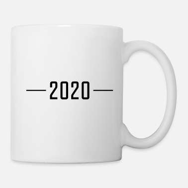 Dash 2020 dashed - Mug