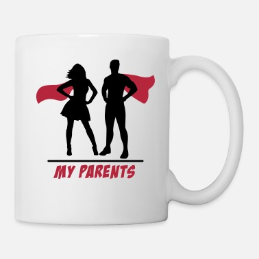 Parents Vos parents-mes parents vos parents-mes parents - Mug