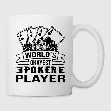 Holdem World's Poker Player - Tazza