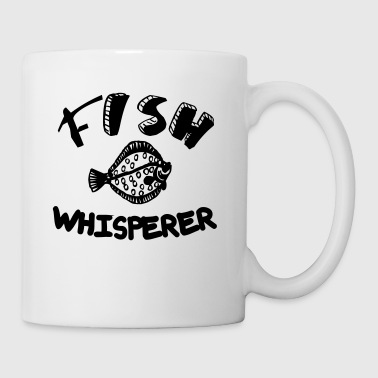 Fish Whisperer - Tasse