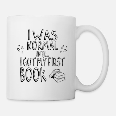 I was normal until... - Mok