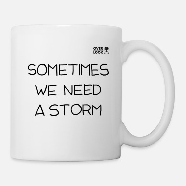 We need a storm - Tazza