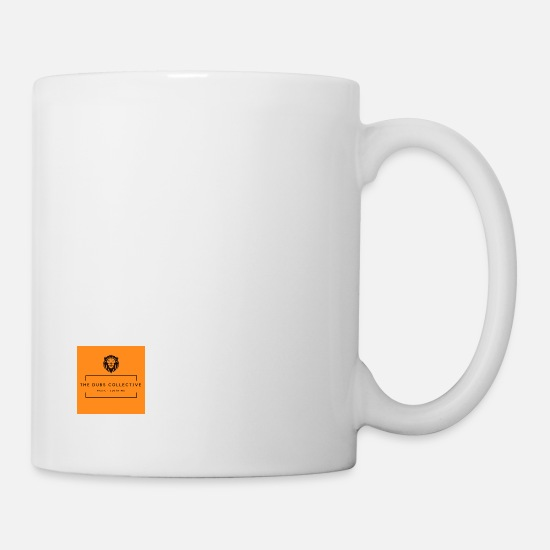 Cash Money Mugs & Drinkware - The Dubs Collective - Mug white