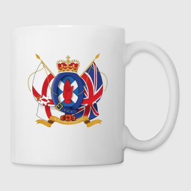 Scottish Loyalists - Mug